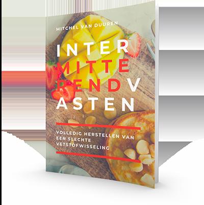 Intermittent Fasting Handboek
