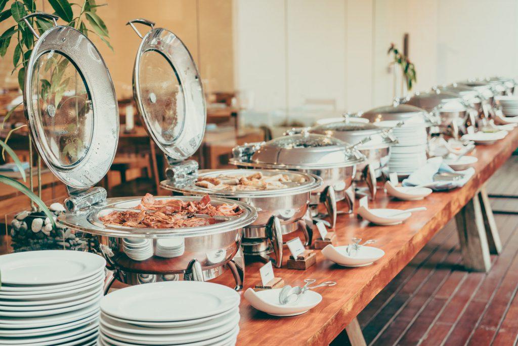 Catering Amstelveen